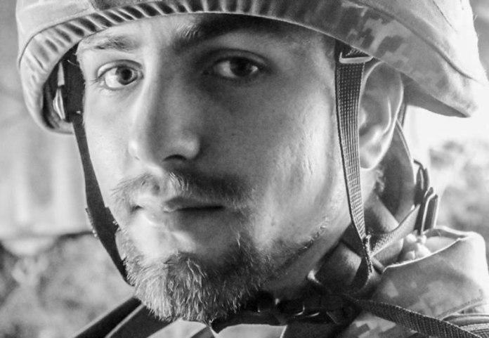 Боєць 10 гірсько-штурмової бригади Юрій