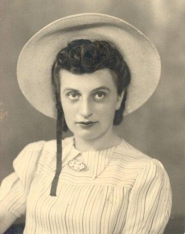 Дружина Марія в Коломиї, 1943