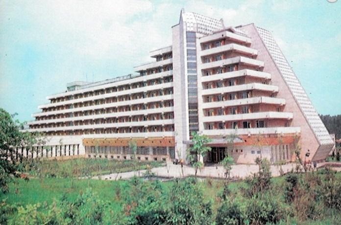 Трускавець, 1982 рік