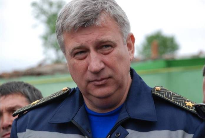 Сергій Дмитровський