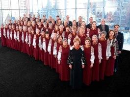 Жіночий хор «Веснівка»