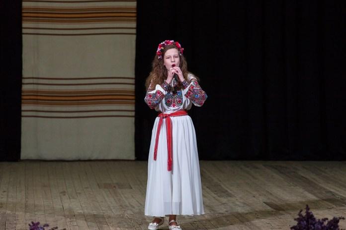Гала-концерт Міського фестивалю-конкурсу «І слово, і пісня, Матусю, тобі!»
