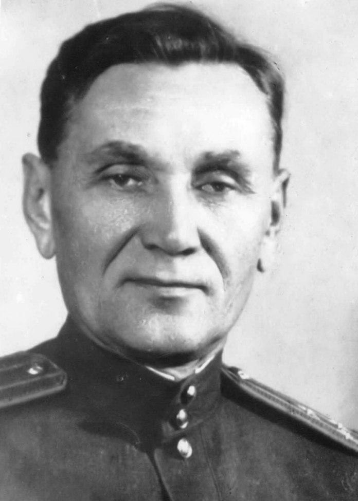 Сергій Даниленко-Карін