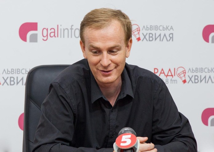 Микола Посівнич