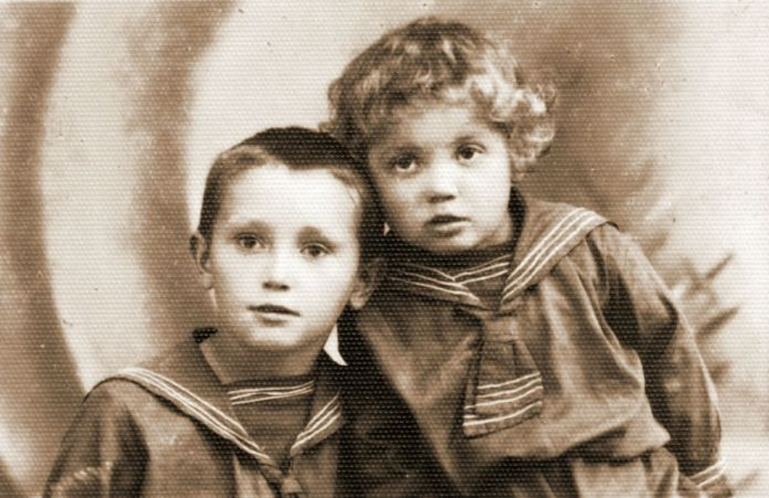 З родини Полоцьких-Соловей
