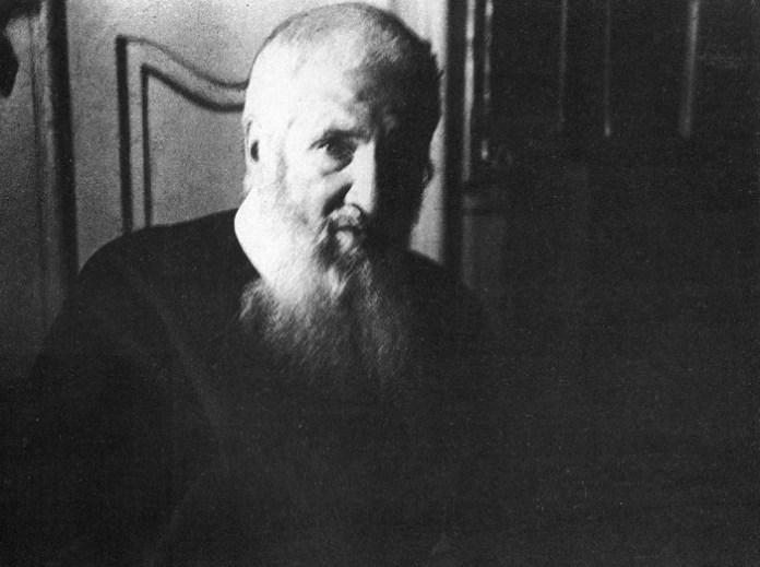 Андрей Шептицький. Фото Олекандра Пежанського