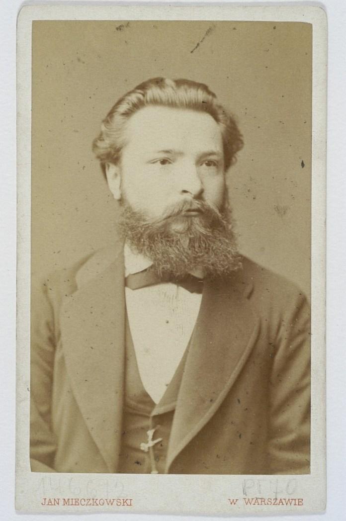 Юліан Охорович