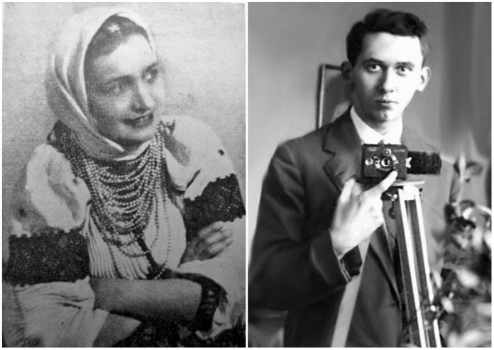 Життя Марії Лозинської, або спогади першої актриси західноукраїнського кіно