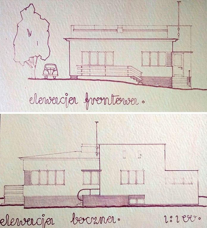Будинок Стефана Ґоланського. Архітектор Леонід Маслов.