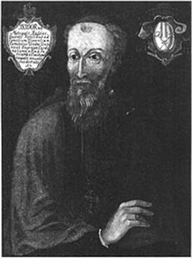 Митрополит Ісидор. Фото з https://uk.wikipedia.org