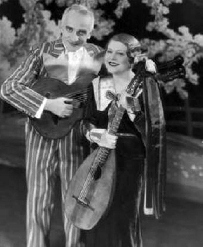 Софія Терне і Маріан Рентген, 1930-і роки