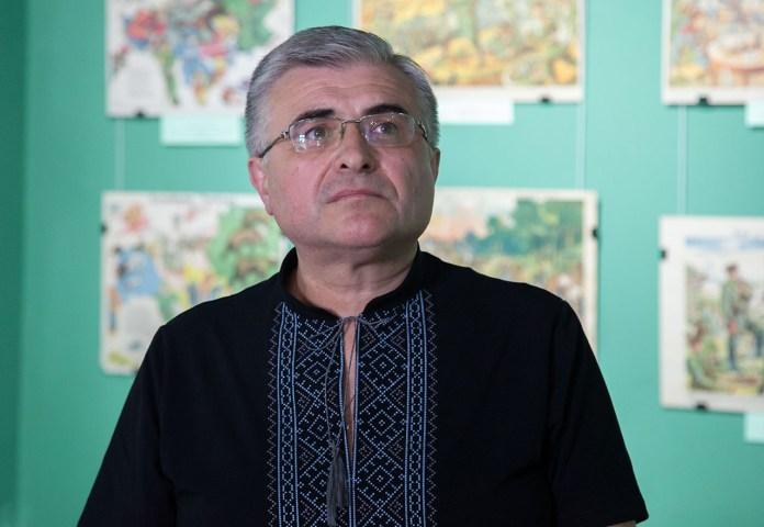 Руслан Кошів