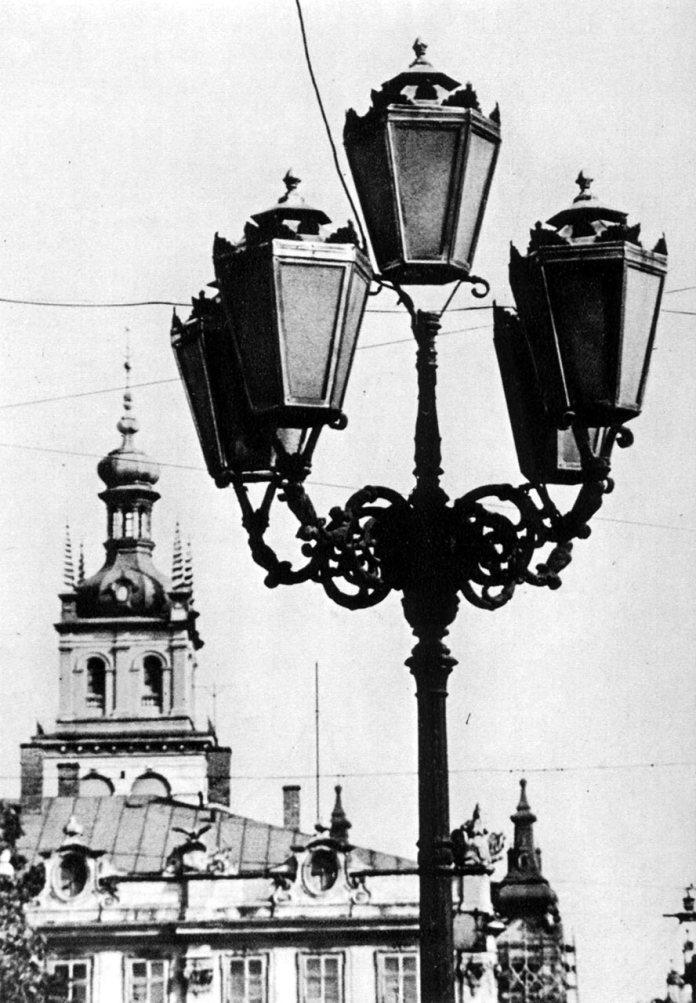 Львівські панорами. Фото 1980-их років