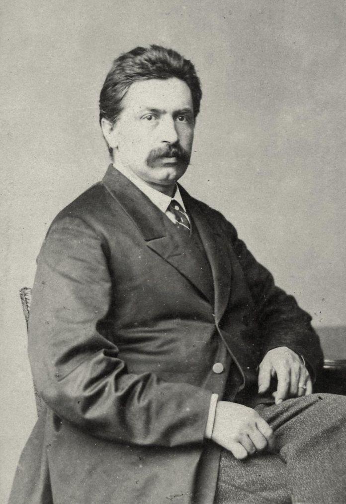 Едмунд Ружицький, фото з Вікіпедії