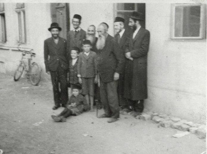 Рівненське гетто, 1941-1942 рр.