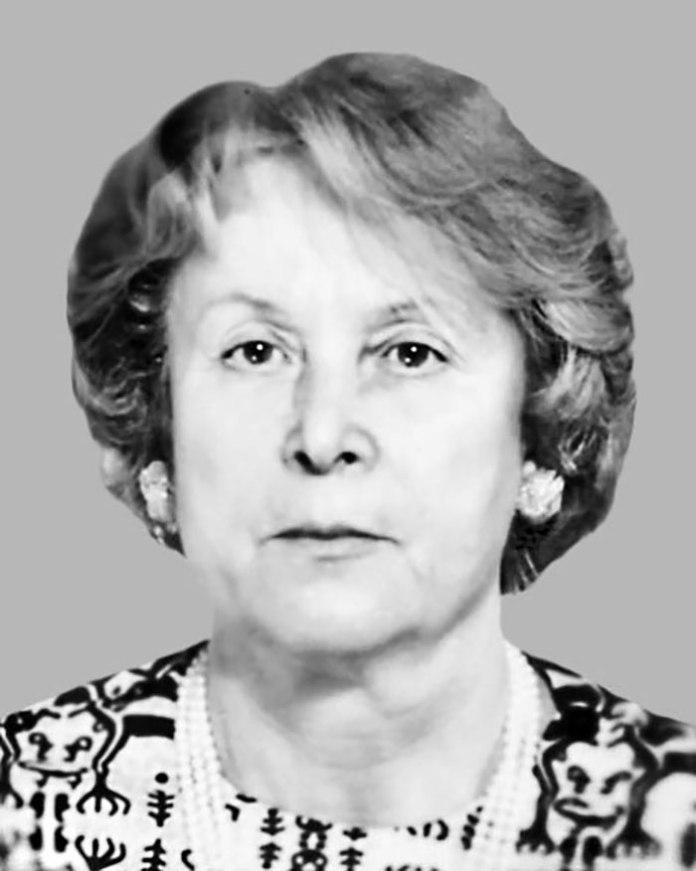 Лариса Крушельницька