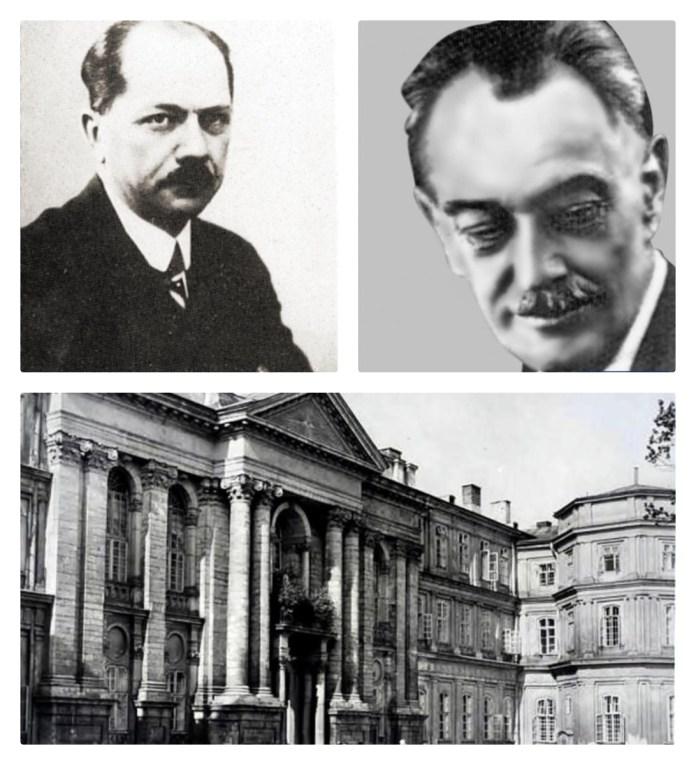 Перші з перших, або львівські нейрохірурги у давнину і їхні досягнення