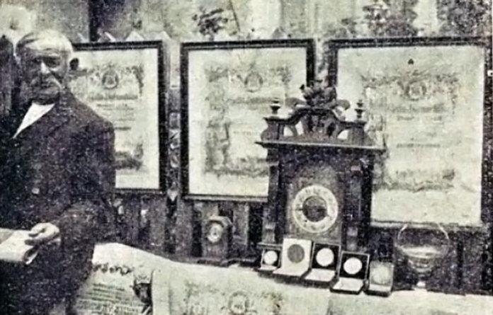 Медалі, нагороди дубенських хмелярів, 1930-ті роки