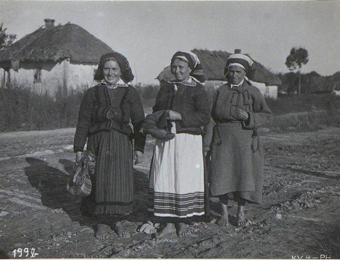Володимир-Волинський, 1914 р. Фото: Центр дослідження і відродження Волині.