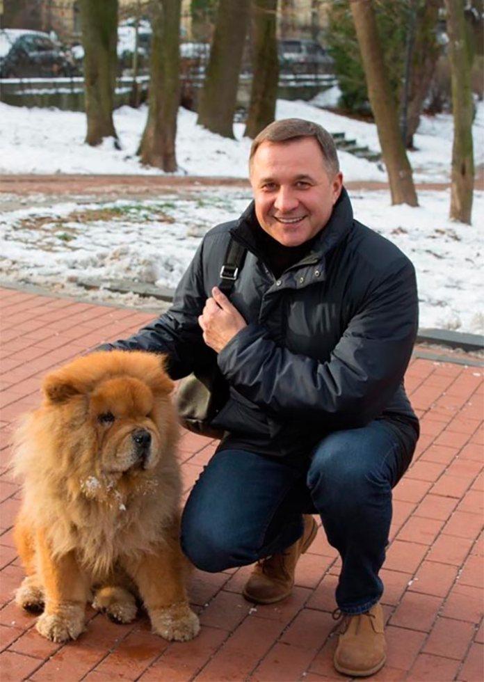 Ігор Васюник