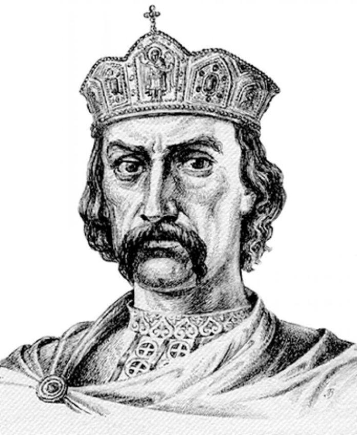 Володимир Святославич (Великий)
