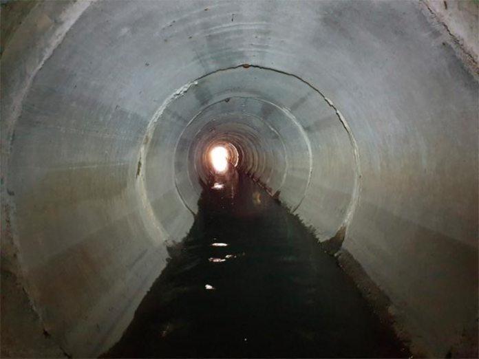 Як би ти не любив підземні прогулянки, але бачити світло в кінці колектора завжди приємно