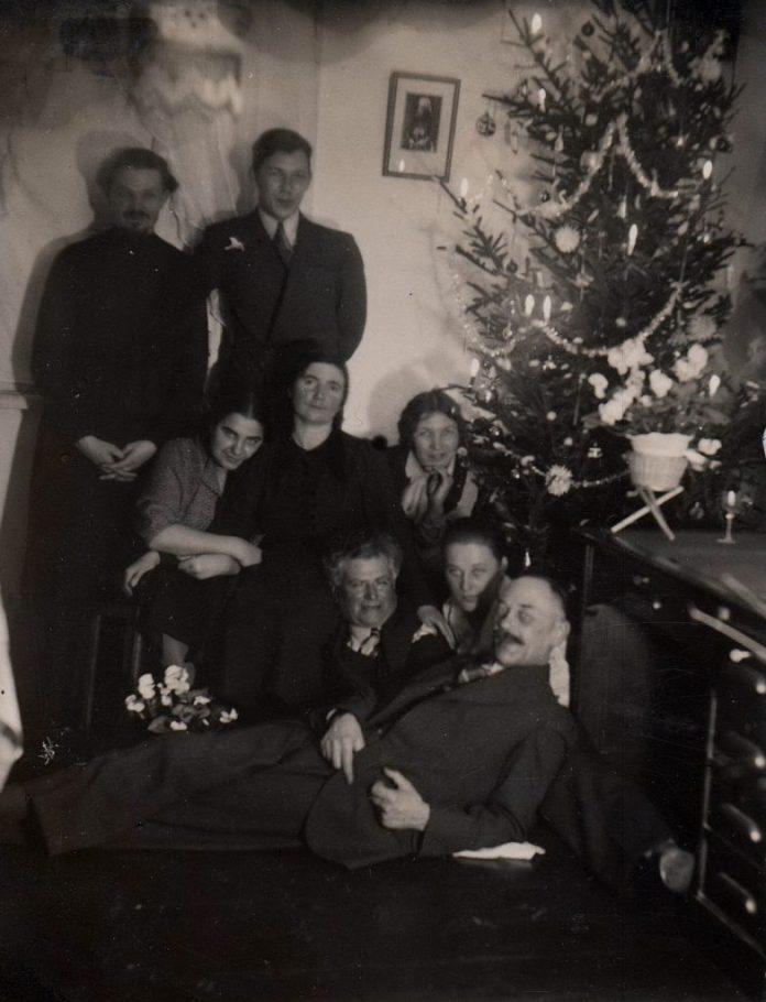 Рівне, 1937 р.Фото родини П.Бульби