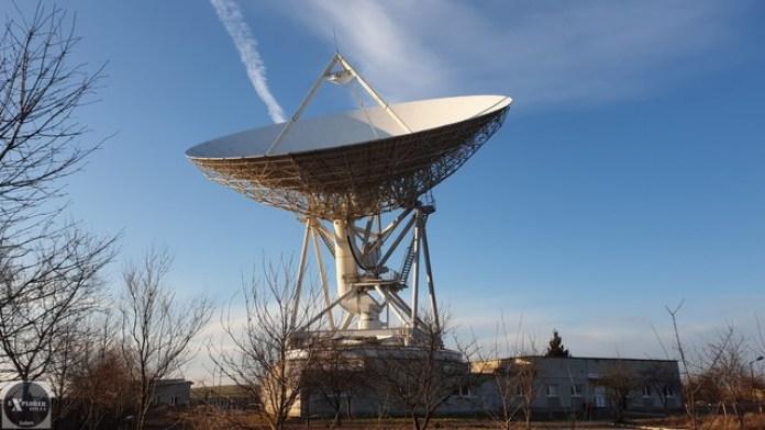 Зараз ця антена має високу наукову цінність. Вона здатна працювати в комплексі з іншими закордонними антенами та приймати сигнали від далеких зірок.