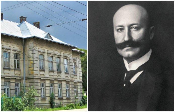 Колесо долі Ігнаца Фурмана – музиканта-педагога і реформатора психіатрії