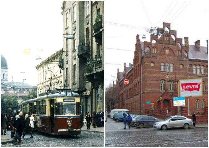 Кривава трамвайна ДТП на Городоцькій 10 січня 1972 року в засекречених документах