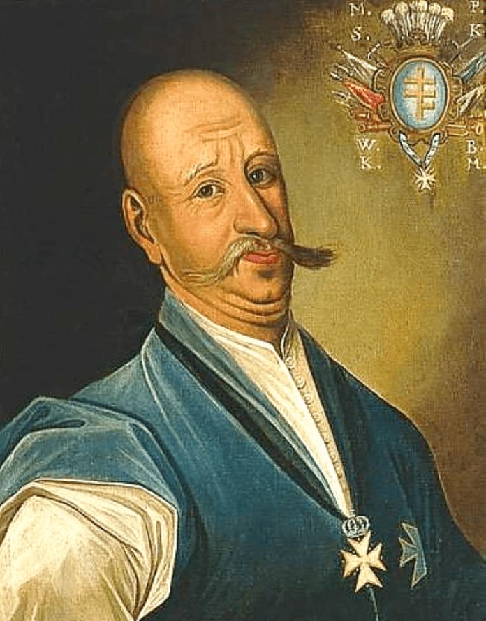 Миколай Базилій Потоцький