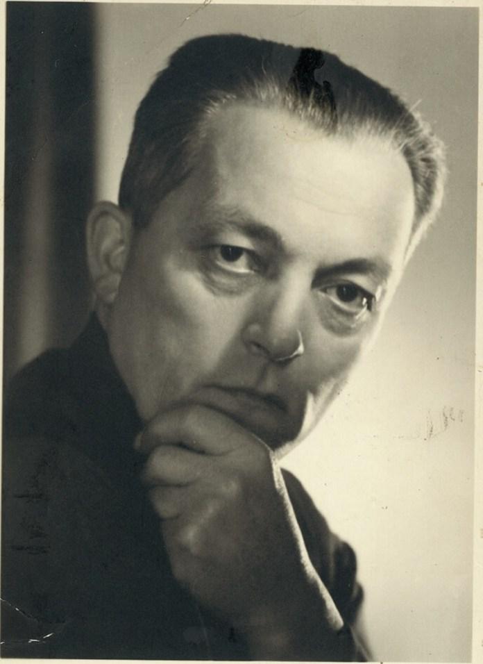 Генрик Поддембські, фото з родинного альбому