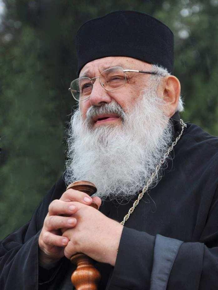 Блаженіший Любомир Гузар. Верховний Архиєпископ Києво-Галицький і Глава УГКЦ