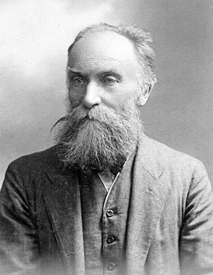 Теофіль Кисілевський