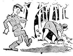 Ілюстрації Олександра Климка до книжки «Щоденник національного героя Селепка Лавочки»