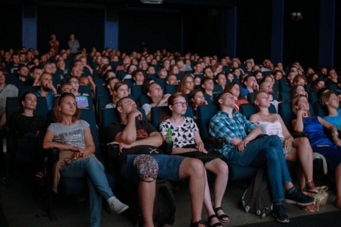 Львівський міжнародний фестиваль короткометражних фільмів