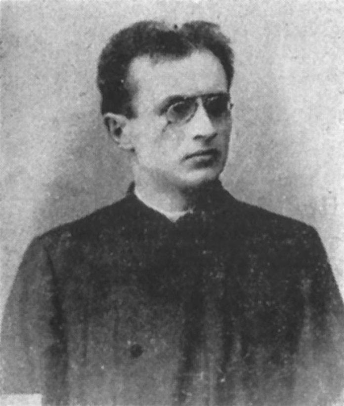 Отець катехит Іван Туркевич
