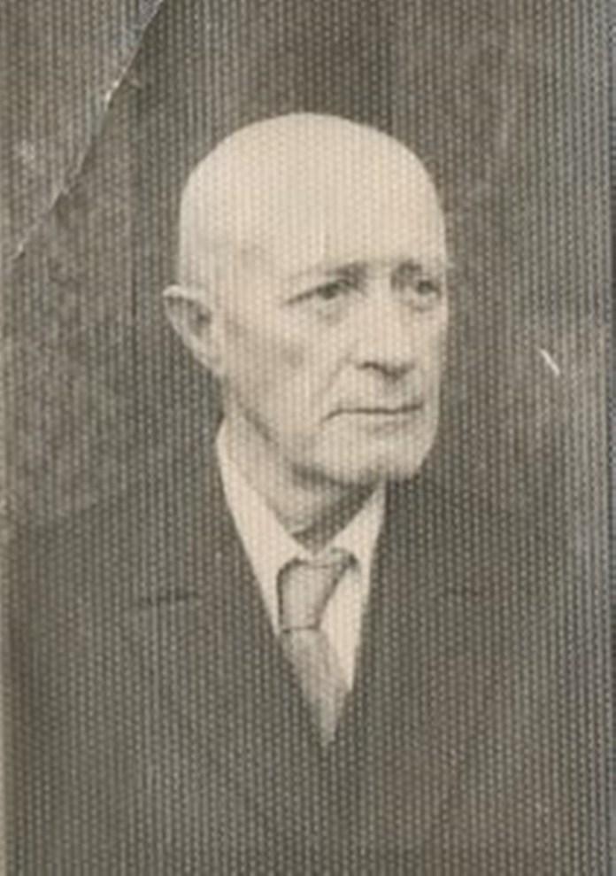Платон Лушпинський