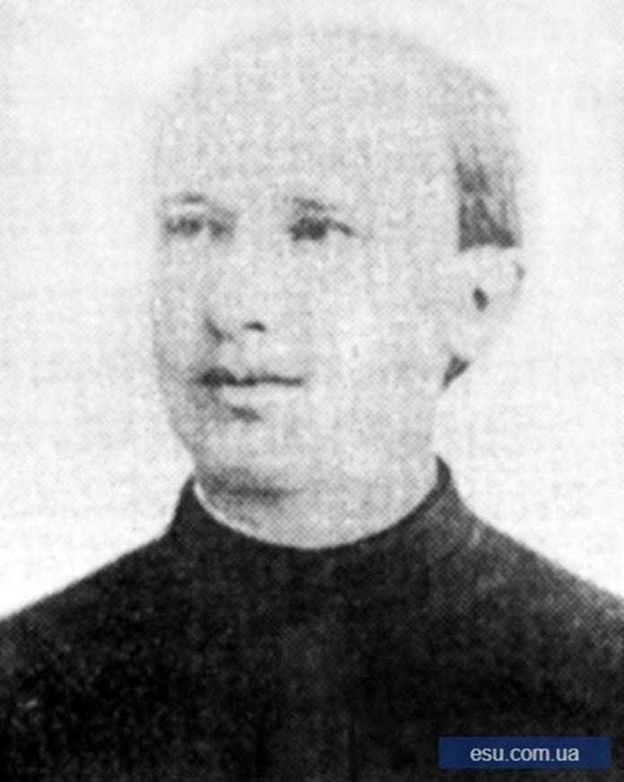 о. Спиридон Кархут