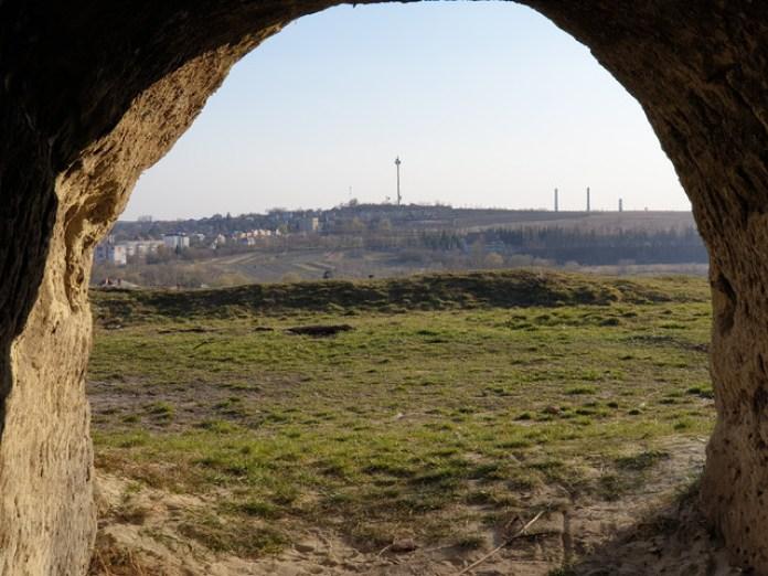 Вид на Миколаїв
