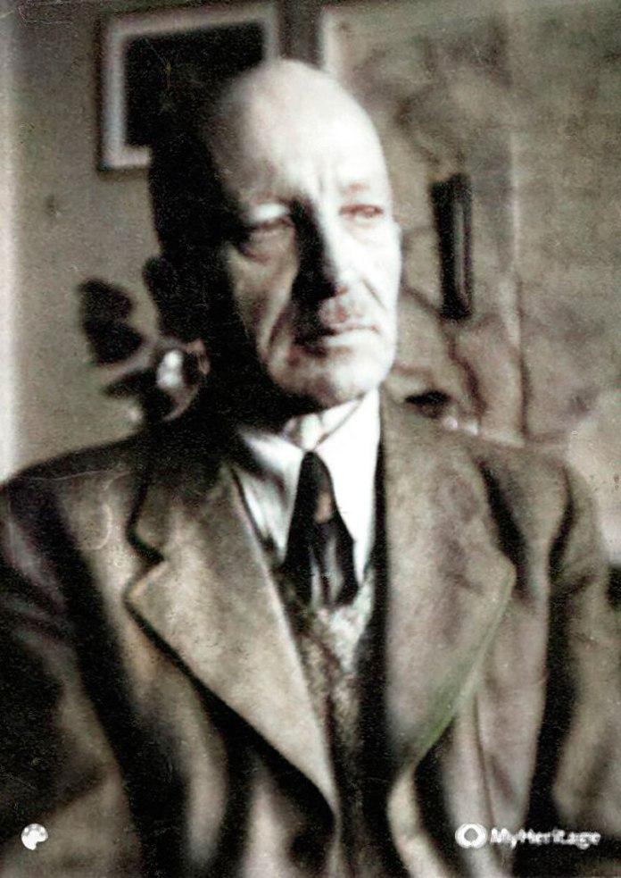 Іван Голубовський