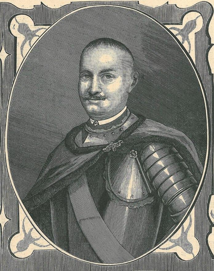 Юзеф Сосновський