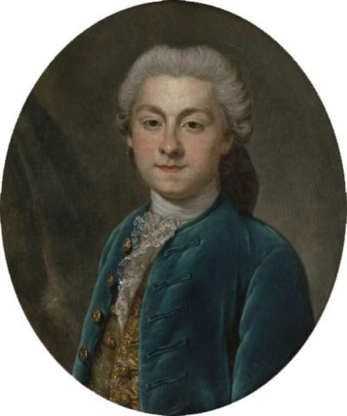 Юзеф Любомирський