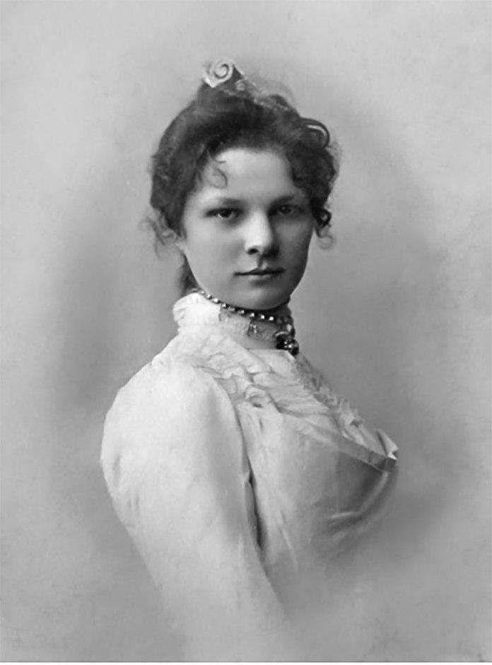 Катря Рубчакова (Катерина Рубчак )