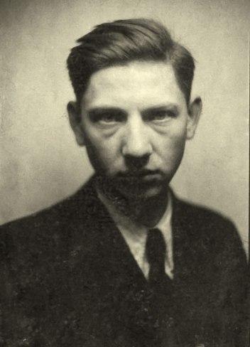 Мар'ян - старший брат Карла Звіринського