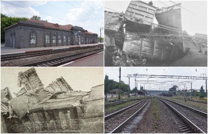 Як вдалося відвернути мабуть найбільшу залізничну катастрофу в історії України