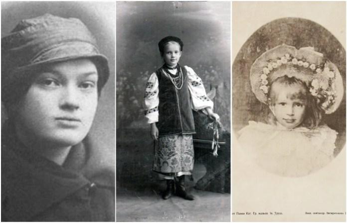 20 цікавих фактів з життя Катерини Грушевської