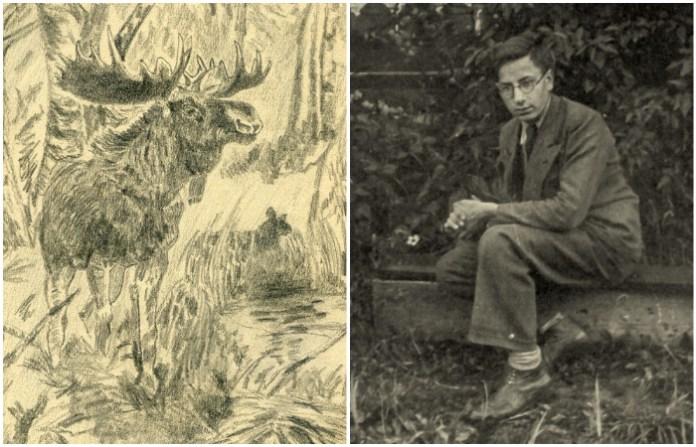 «Моя дорога до мистецтва» – Карло Звіринський. Продовження