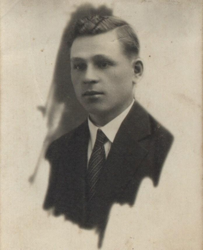 Василь Либак, 1930-і роки