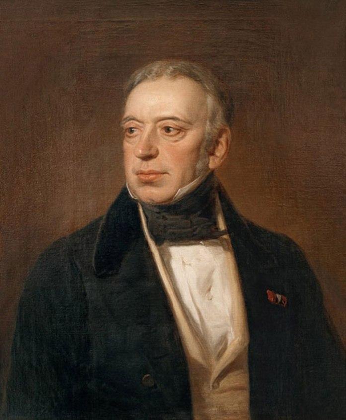 Банкір Соломон Ротшильд – інвестор будівництва Північної залізниці імені цісаря Фердинанда